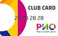 Club card icon
